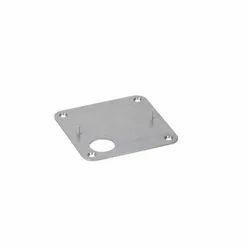 Tyco RHIU4x4 Cover Plate Adapter