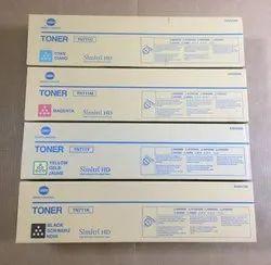 Konica Minolta Bizhub Tn 711 Toner Cartridge C654 C754e