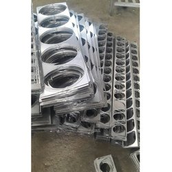 430 Stainless Steel Punching Scrap