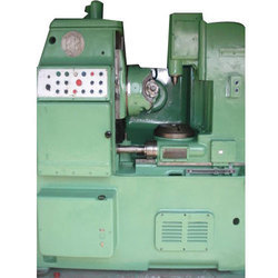 P Fauter Hobbing Machine