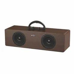 Bluetooth Wooden Box Speaker