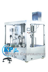 Mineral Water Processing Machine