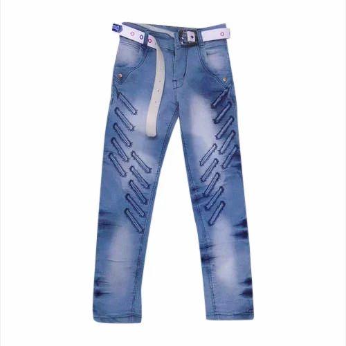 70f795185b90 Boys Kids Designer Jeans, Rs 250 /piece, Batra Exclusive Wear | ID ...