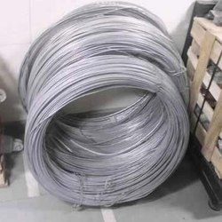 Polished Galvanized Iron Wire Coil, For Jewellery, Packaging Type: Roll
