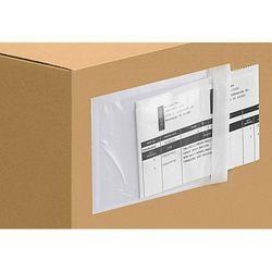 DS Flex Multicolor Packing List Envelope