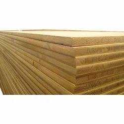 25mm Plywood Board