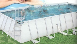 Prefabricated Pool VC 917 for Hotels and Amusement Park