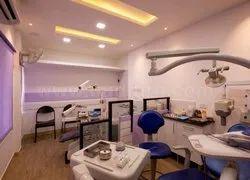Dental Clinics, No, Interior