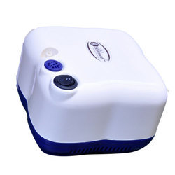 Compact Nebulizer System
