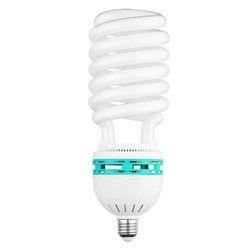 Half Spiral Energy Saving CFL Lamp
