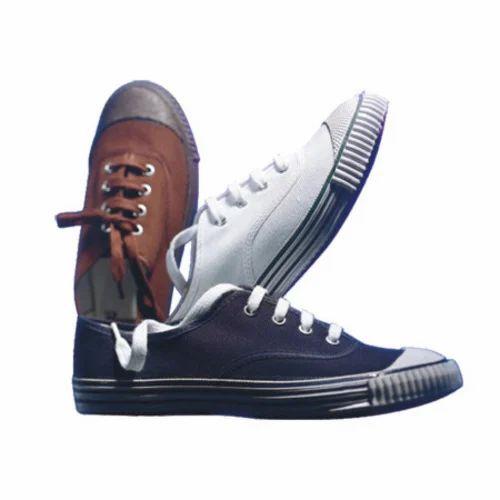 e3a68a4d37 School World Canvas Shoes