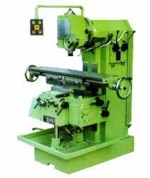 Mild Steel Sagar Vertical Milling, Model Name/Number: SHE-ML-2V