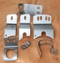 Sheet Metal Brackets