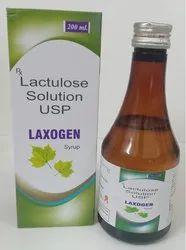 Lactulose Syrup 200ml