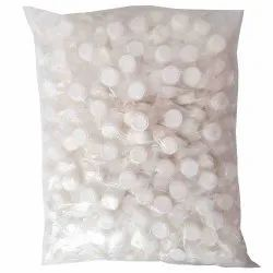 Cloth White Saral Magic Coin Tablet (Poly Bag Of 500 Candy Pack Pieces), Size: 20*22 Cm