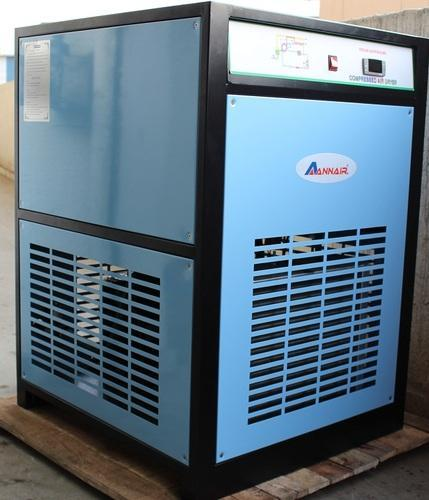 Annair Compressed Air Dryer, Flow Rate: 51 - 120 Cfm