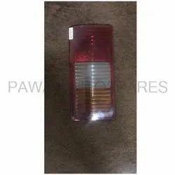 Bajaj Optima Tail Light Cover
