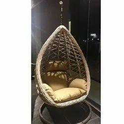 Bamboo Bucket Type Jhoola