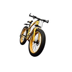 Fat Tyre Mountain Bike Cycle