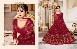 Ladies Pakistani Salwar Kameez Suits