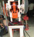 Chappal Making Machine