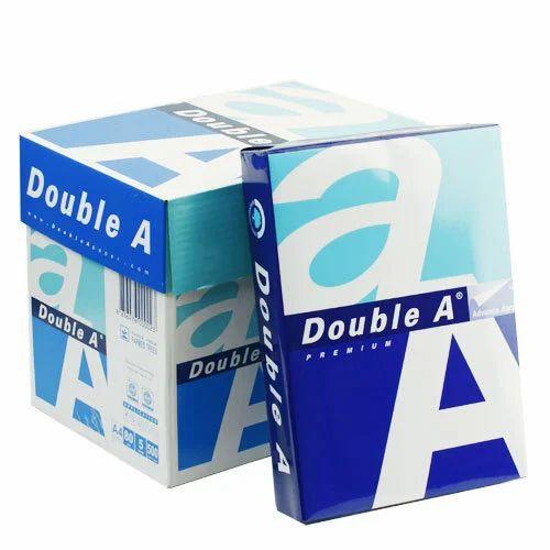 Double A A4 Copier Paper