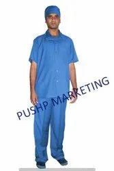 Pushp Marketing OT Cap, Size: M and L