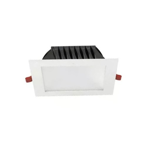 Downlight Crompton Make LED Downlighter-Square, 15 Watts