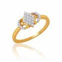 CZ Gold Casting Jewelry