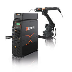 Kemppi Robotic Arc Welding Machine