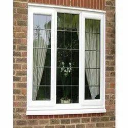 UPVC French Window