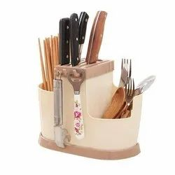 Kitchen Cutlery Basket