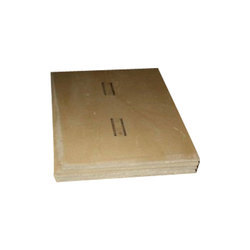 Brown Corrugated Packaging Sheet, Thickness: 2-20 mm