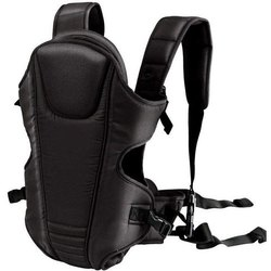 Mom & Son Baby Honey Comb Black Carrier, Age Group: 0-24 months
