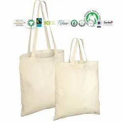 Sustainable Natural Bag