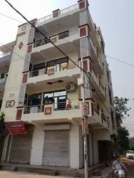 Real Estate Construction in Ghaziabad