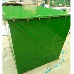 FRP Bio Digester Tank 12000 Liter