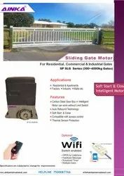 Ainka Automated Sliding Gate System