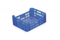 Plastic Crate 2715 TPC