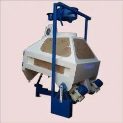 Grain And Rice Cleaning Machine