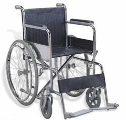 Economy Range Wheelchair