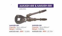 Aakash 500 Crimping Tools