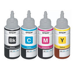 Epson L210 Ink