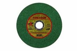 Cut Off Wheel Green Cutting Disc, Thickness: 350*2.5, Size: 14