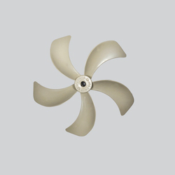 Heavy Cooler Fan Blades