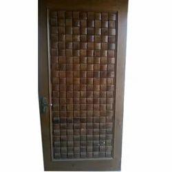 Modern Wooden Door