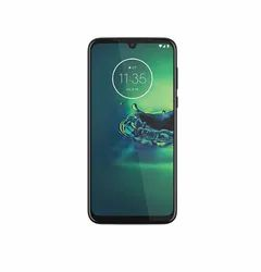 Android Pie Motorola Moto G8 Plus Smartphone, Screen Size: 6.30