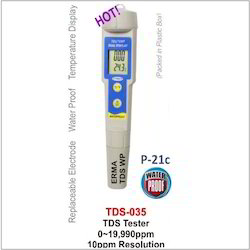 Water Proof TDS Tester