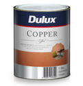 Dulux Design Copper Effect Paint, Packaging Type: Tin