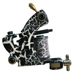 capital Cast Iron Coil Tattoo Machine, for Professional